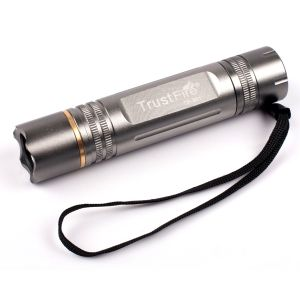 Flashlight TrustFire TR-801 - to buy from the official representative of TrustFire, the price, responses, the description, a photo, characteristics, video, reviews, responses, photos.