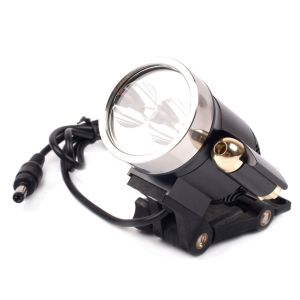 Bike Light TrustFire TR-D007 - to buy from the official representative of TrustFire, the price, responses, the description, a photo, characteristics, video.