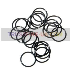 Water-tight Silicon O-ring for flashlights (24 x 1.5mm) black